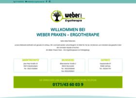 weber-ergotherapie.de