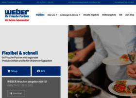 weber-frischdienst.de
