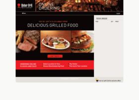 webergrillrestaurant.alohaorderonline.com