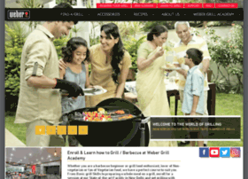 weberindia.com
