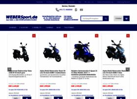 webersport.de