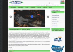 webersports.com