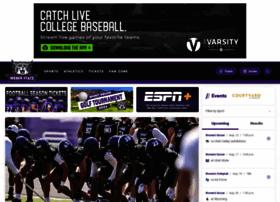 weberstatesports.com