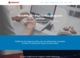 webeshop.ro