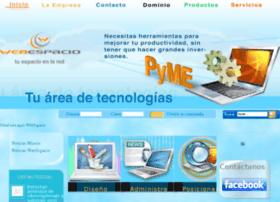 webespacio.com.mx