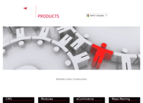 webessenceproducts.com
