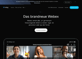 webex.de