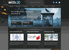 webex.dk