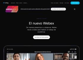 webex.es