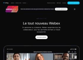 webex.fr