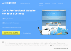 webexpertonline.co.uk