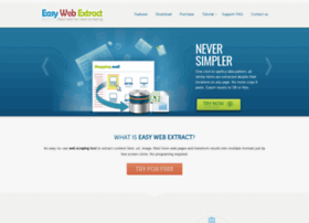 webextract.net