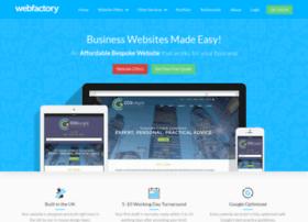 Webfactore.co.uk
