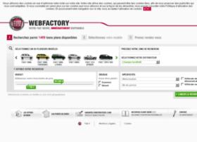 webfactory.fiat.fr