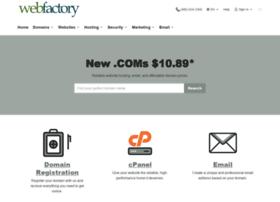 webfactory.pk