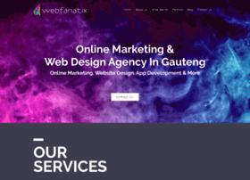 webfanatix.co.za