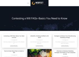 webfeetdesign.com.au