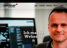 webfeuer.com