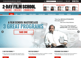 webfilmschool.com