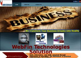 webfin.co.in