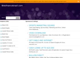 webfinancebrazil.com