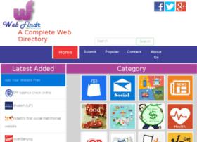 webfindr.com