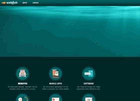 webfishcreative.com