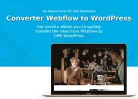 webflow.info