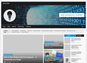 webfluenz.com