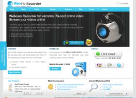 webflvrecorder.net