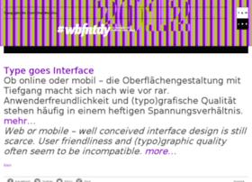 webfontday.de