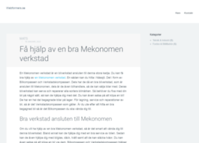 webformers.se