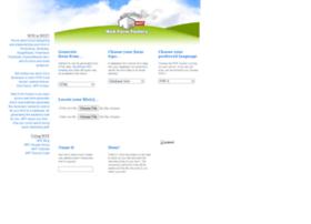 webformfactory.com