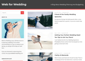 webforwedding.com