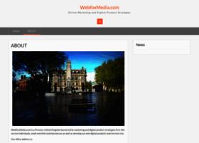 webfoxmedia.com