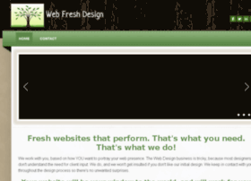 webfreshdesign.com