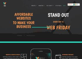 webfriday.co.za
