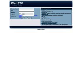 webftp.url.com.tw