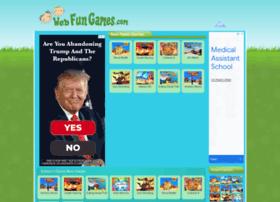 webfungames.com