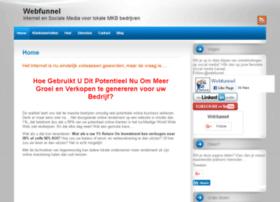 webfunnel.nl