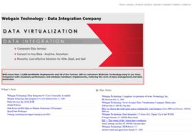 webgaintechnology.com