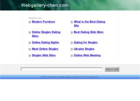 webgallery-chen.com
