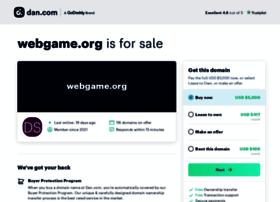 webgame.org