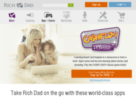 webgame.richdad.com