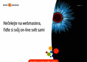 webgarden.cz