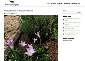 webgardeningtips.com