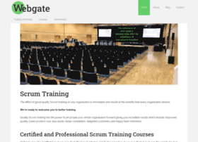 webgate.ltd.uk