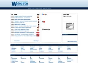 webgate.se