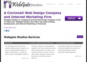 webgatestudios.com