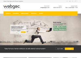 webgec.com